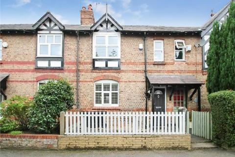 2 bedroom terraced house for sale - Tolland Lane, Hale