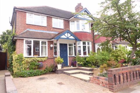 4 bedroom semi-detached house for sale - Orton Avenue, Sutton Coldfield