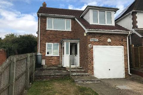 3 bedroom detached house to rent - canterbury Road, Ashford TN25