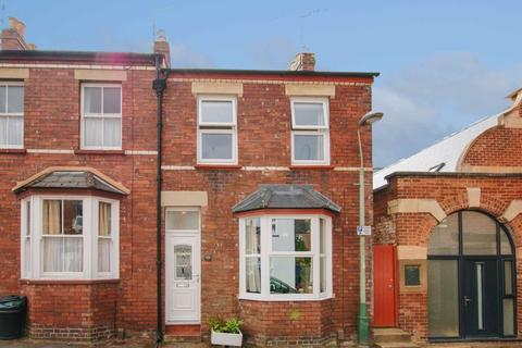 2 bedroom end of terrace house for sale - UNEXPECTEDLY RE-AVAILABLE.  Toronto Road, Exeter