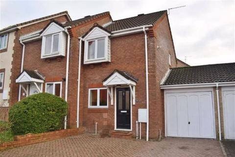 2 bedroom terraced house to rent - Maud Close, Devizes