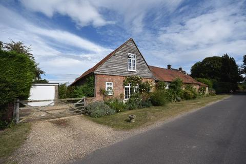 2 bedroom barn conversion to rent - Lower Froyle