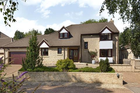 4 bedroom detached house for sale - Prospect Gardens, Batheaston, Bath, Somerset, BA1