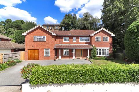 5 bedroom detached house for sale - Culverden Park, Tunbridge Wells, Kent, TN4