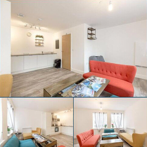 1 bedroom flat to rent - Elfin Square, Edinburgh, EH11