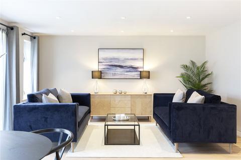 2 bedroom penthouse for sale - Belvedere House, Granville Road, Bath, BA1