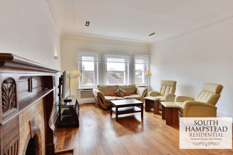 3 bedroom flat to rent - Belsize Park Gardens, Belsize Park, NW3