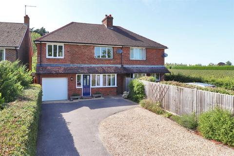 4 bedroom semi-detached house for sale - Maidstone Road, Matfield, Kent, TN12