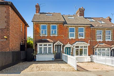 3 bedroom end of terrace house for sale - Quakers Hall Lane, Sevenoaks, Kent, TN13