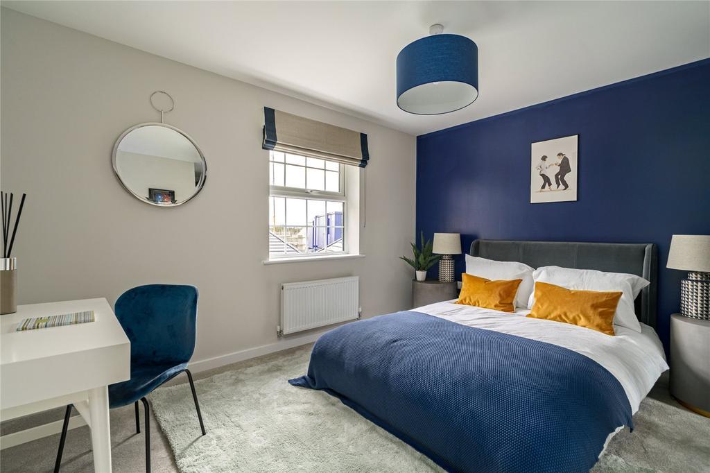 Richmond Bedroom 3