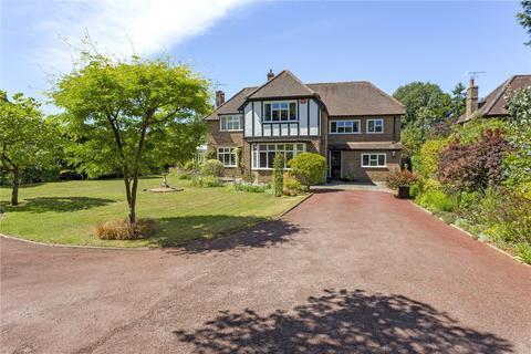 4 bedroom detached house for sale - Heathfield Drive, Redhill, RH1