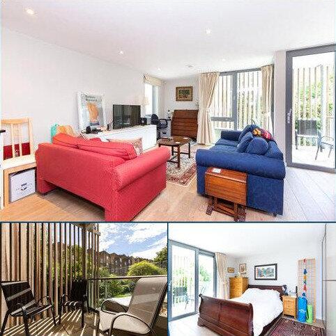1 bedroom flat to rent - Blackthorn Avenue, London, N7