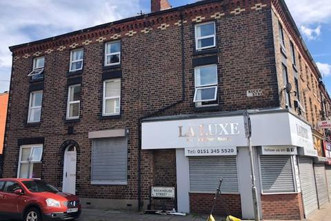 6 bedroom end of terrace house for sale - 63/63a Rocky Lane, Liverpool