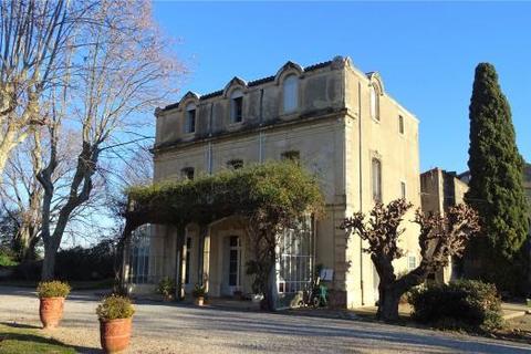 Apartment - Vineyard, South France