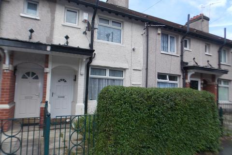 2 bedroom house to rent - Carr Street, Bankfoot, Bradford, BD5