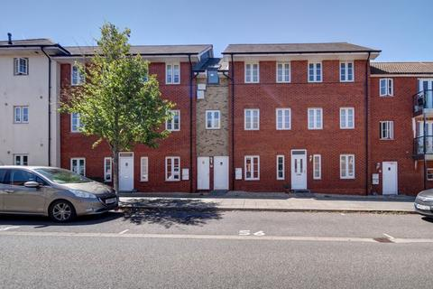 2 bedroom flat for sale - River Plate Road, Exeter