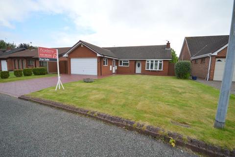 3 bedroom detached bungalow for sale - Ash Priors, Widnes