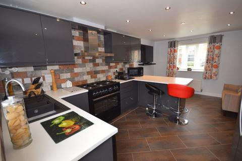 3 bedroom semi-detached house for sale - Lingwell Park, Widnes