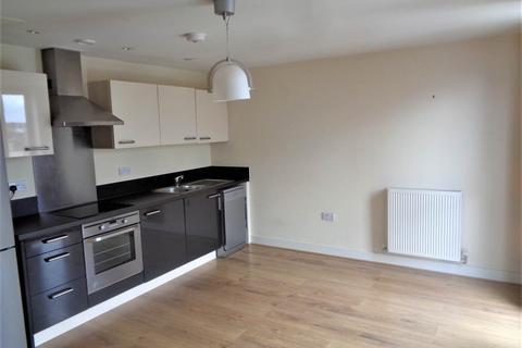 1 bedroom flat to rent - Armidale Place, Montpelier, Bristol