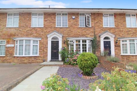 3 bedroom terraced house for sale - Stangrove Road, Edenbridge