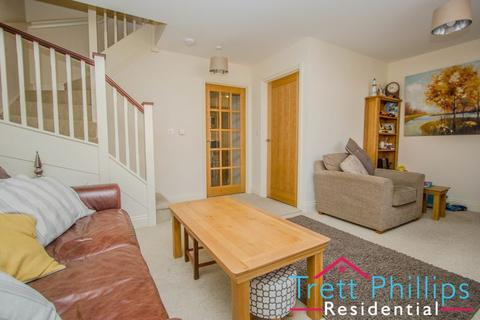 3 bedroom link detached house for sale - The Staithe, Stalham