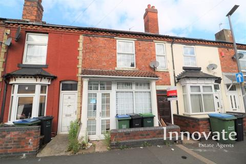 2 bedroom terraced house for sale - Barker Street, Oldbury
