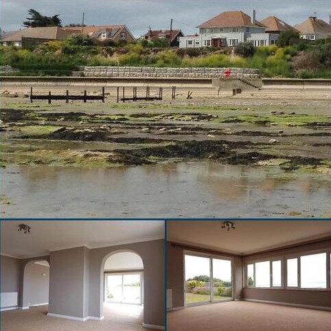 3 bedroom detached house to rent - Beachfield Road, Bembridge, PO35 5TN