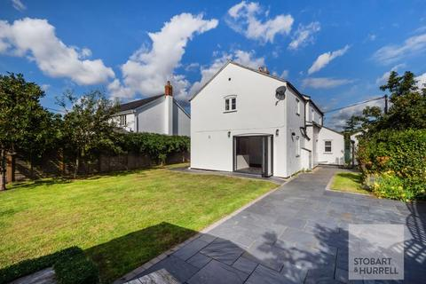 4 bedroom detached house for sale - The Haven, Chapel Road, Upton, Norfolk, NR13 6BT