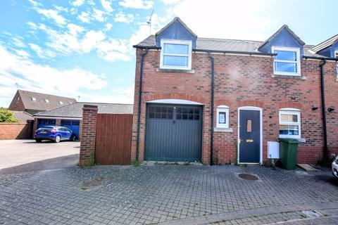 4 bedroom semi-detached house for sale - Portman Mews, Aylesbury