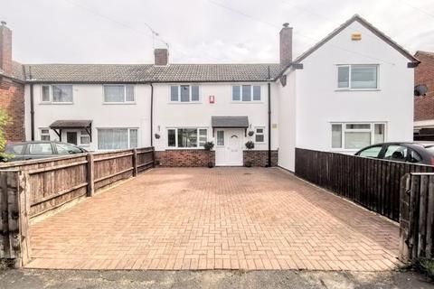 2 bedroom terraced house for sale - Meadowcroft, Aylesbury