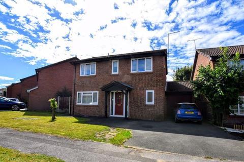4 bedroom detached house for sale - Bateman Drive, Aylesbury