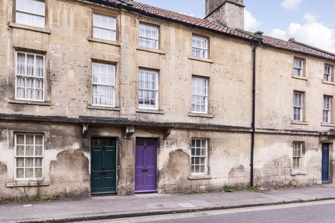 2 bedroom terraced house for sale - Prior Park Road, Bath
