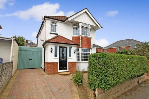 3 bedroom detached house for sale - Edgehill Road, Midanbury