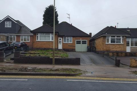 3 bedroom bungalow to rent - Ethel Road, Leiceser, LE5 4WA
