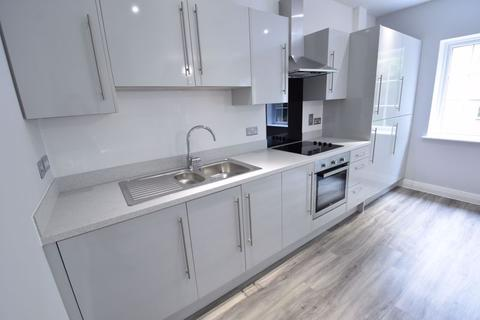 2 bedroom flat to rent - Sycamore Court