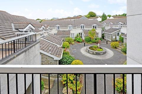 1 bedroom apartment for sale - OVER 55'S MANAGED COMPLEX, TRURO CITY CENTRE LOCATION
