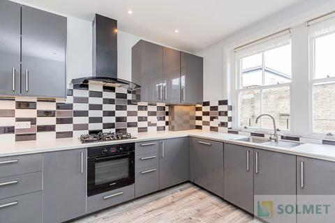4 bedroom flat to rent - Ballards Lane, Finchley Central, London N3