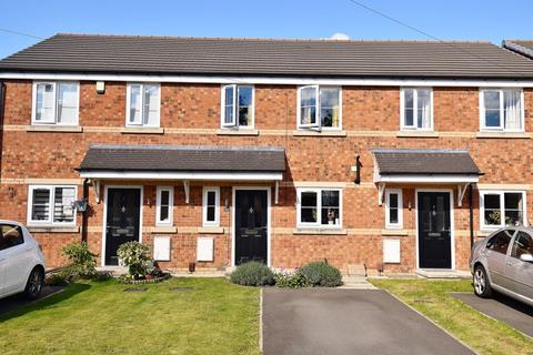3 bedroom terraced house for sale - Ivory Close, Eccles