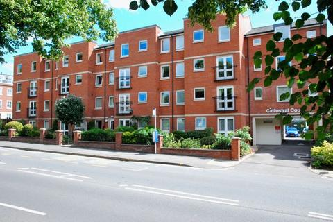 2 bedroom retirement property for sale - Cathedral Court, London Road, Gloucester