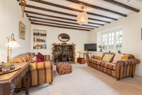 4 bedroom detached house for sale - Hillcrest, Barden, Leyburn