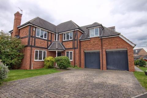 5 bedroom detached house for sale - Lullingstone Crescent, Ingleby