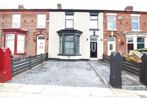 3 bedroom terraced house for sale - Guion Road, Liverpool
