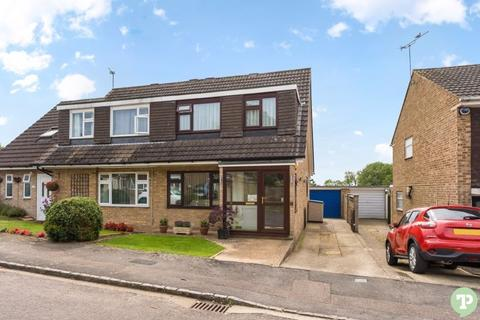 3 bedroom semi-detached house for sale - Combewell, Garsington