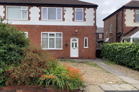 3 bedroom semi-detached house to rent - Penrith Avenue, Stockport