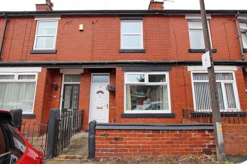 2 bedroom terraced house for sale - Milton Road, Prestwich, Manchester