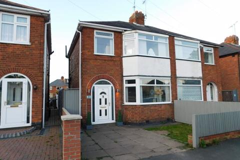 3 bedroom semi-detached house for sale - Kingsway, Braunstone Town, Leicester