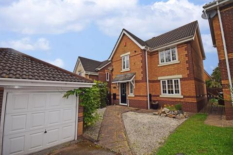 4 bedroom detached house for sale - Lapwing Road, Kidsgrove, Stoke-On-Trent