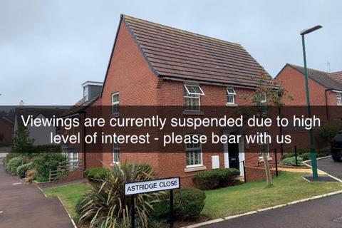 3 bedroom detached house to rent - Astridge Close, Coleford