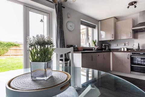 3 bedroom end of terrace house for sale - Brecken Court, Hampton, Peterborough, PE7 8PN