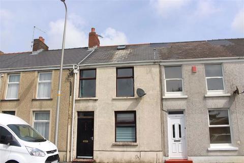3 bedroom terraced house for sale - Robert Street, Milford Haven